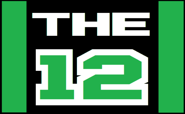THE 12 logo