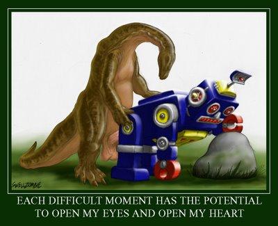 Dinosaur-fucking-Robot