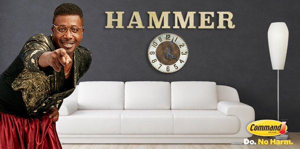 hammer holding pants