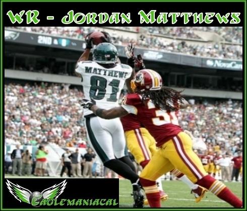 Jordan Matthews card