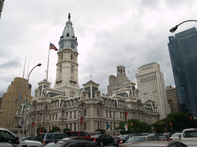 City Hall (Dilworth Plaza and the PNB sign are still there so this is before 11.16.2014)sm.JPG