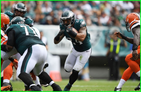 ryan mathews vs browns