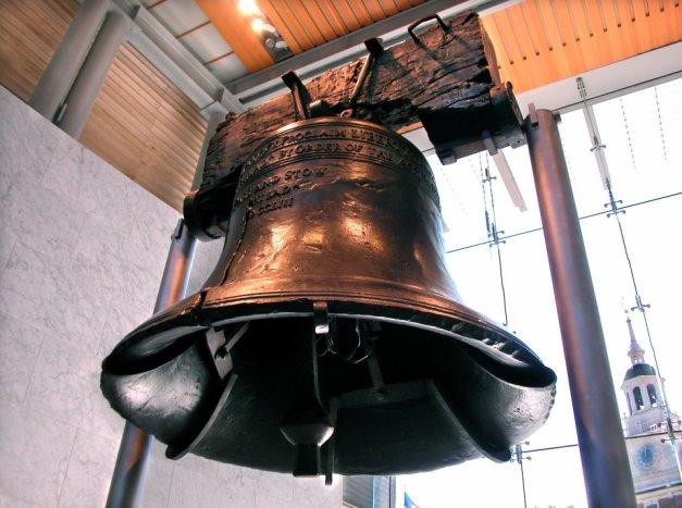 Liberty Bell (4) - 1.16.12