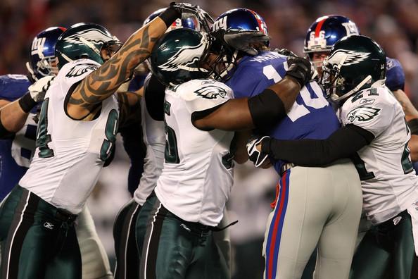 Philadelphia+Eagles+v+New+York+Giants+YFAxMOeXhGtl