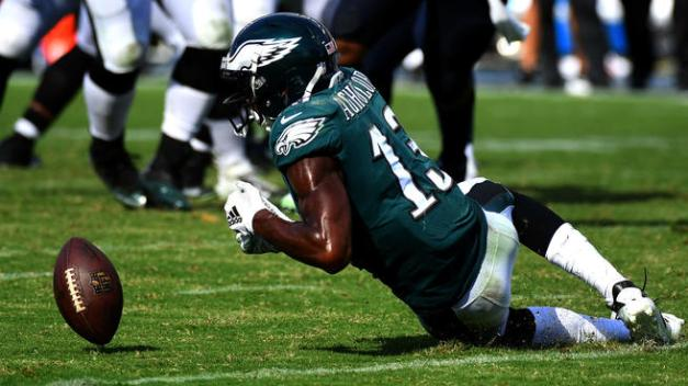agholor drop