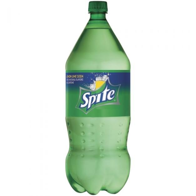 SPITE bottle