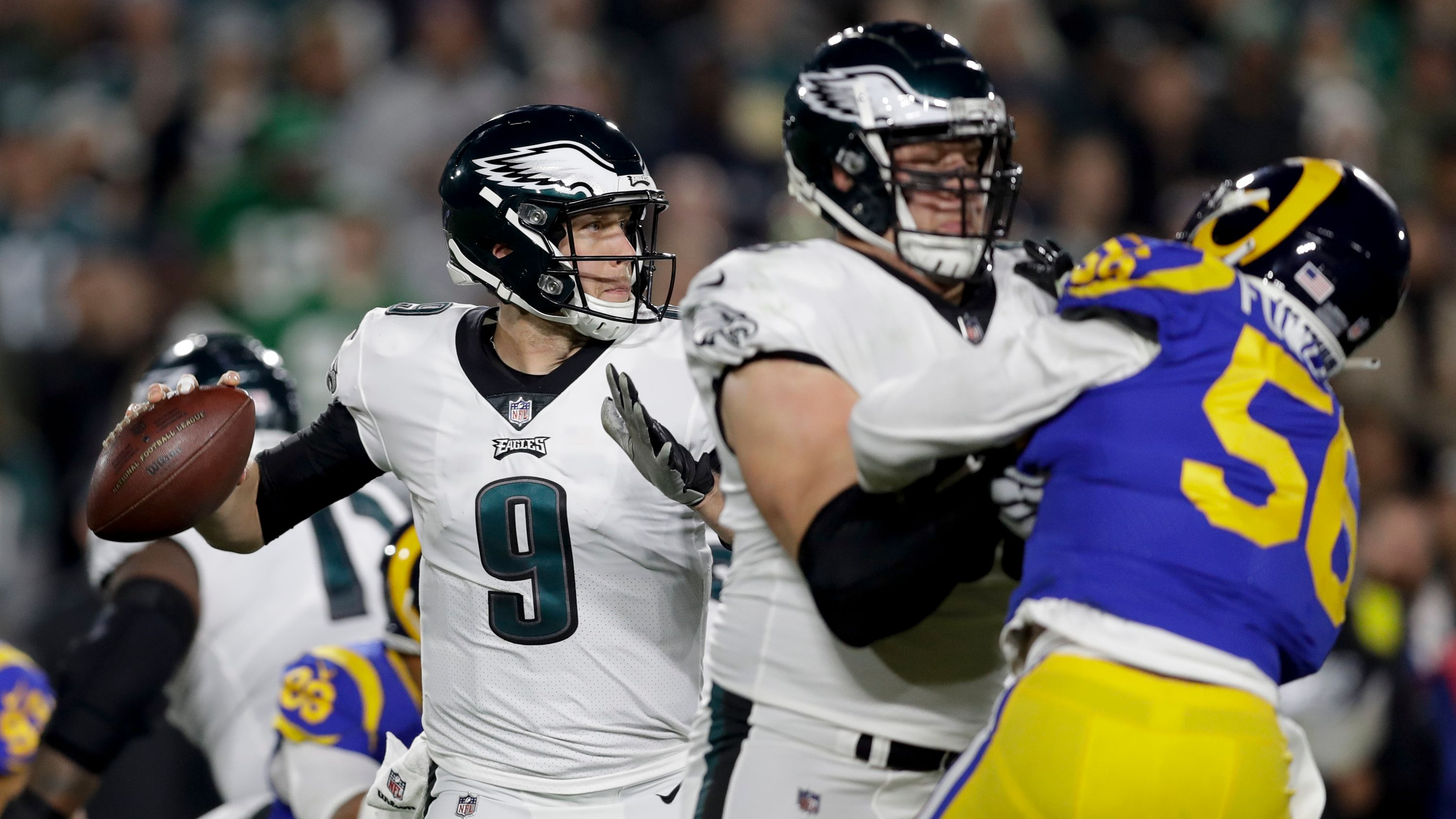 Lane Johnson protects Nick Foles.jpg