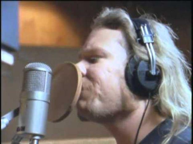 Metallica Nothing Else Matters
