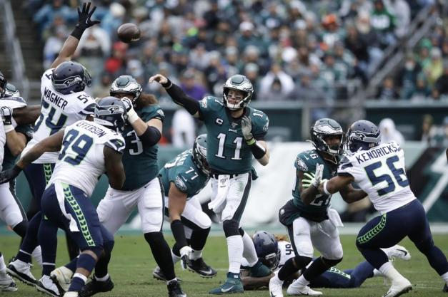 2019 wentz collapsing pocket
