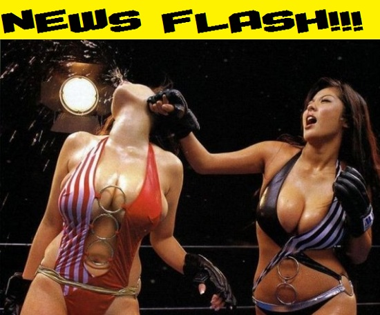 (article)NEWS FLASH!!!