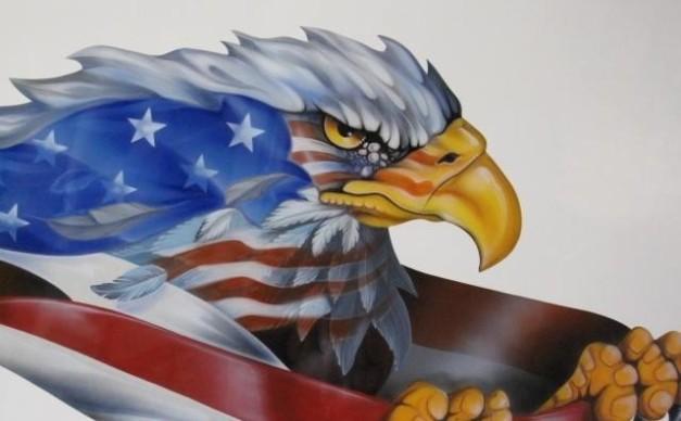 eaglepatiotic